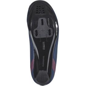 Shimano SH-RP5 Bike Shoes Dame navy